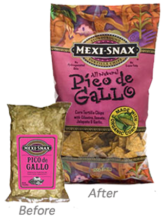 Mexi Snacks